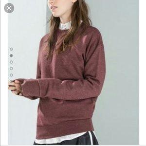 Zara Freedom Sweatshirt